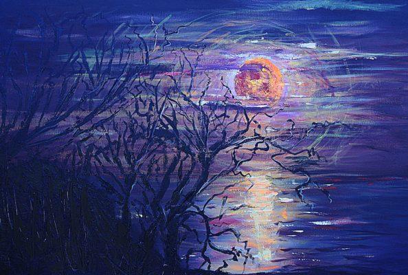 Blood Moon - $179